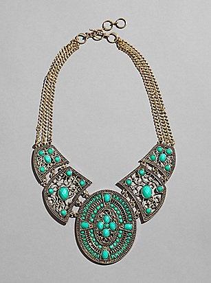 Byzantine Necklace: Bling, Boho Byzantine Art Nouveau, Accessories Jewels, 1066 1700 Byzantine, Art Jewelry, Sieraden Door, Accessories Queen, Necklace