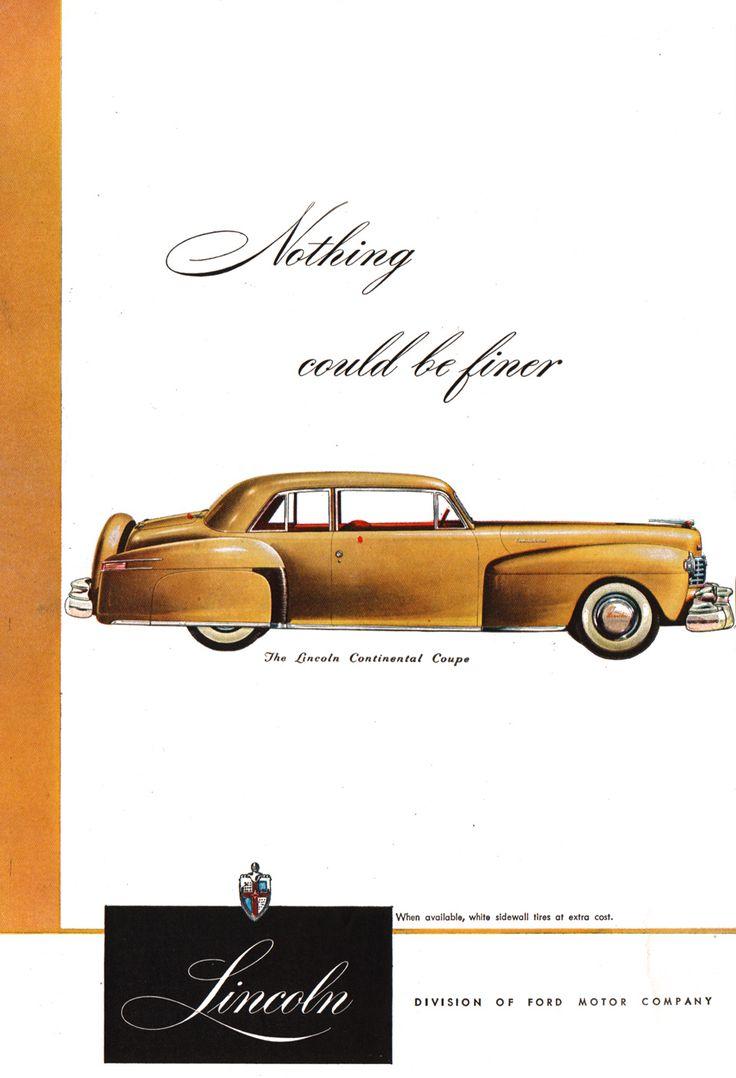 216 best vintage cars images on Pinterest   Antique cars, Old school ...