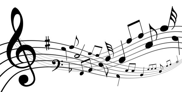 Image result for music notes pics