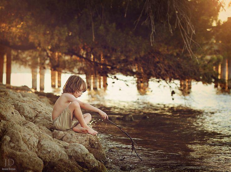 Summer Break by Jessica Drossin on 500px