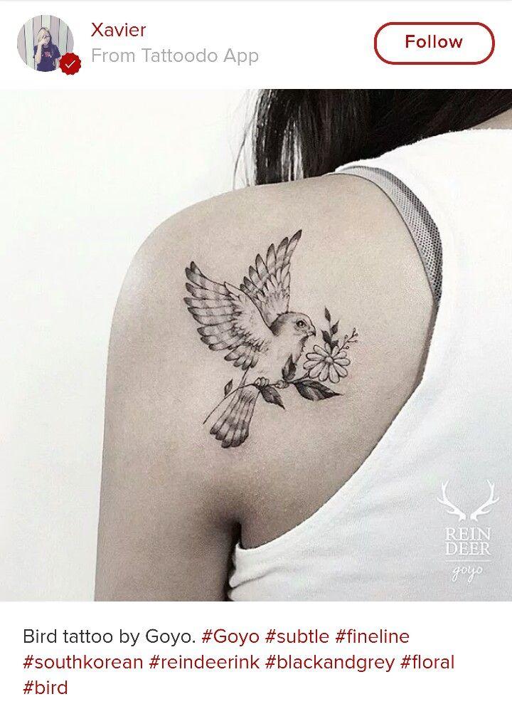 best 25 flower tattoo shoulder ideas on pinterest. Black Bedroom Furniture Sets. Home Design Ideas
