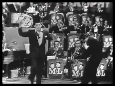 MDA Telethon Martin & Lewis November 25, 1953 (Part 4 of 10)