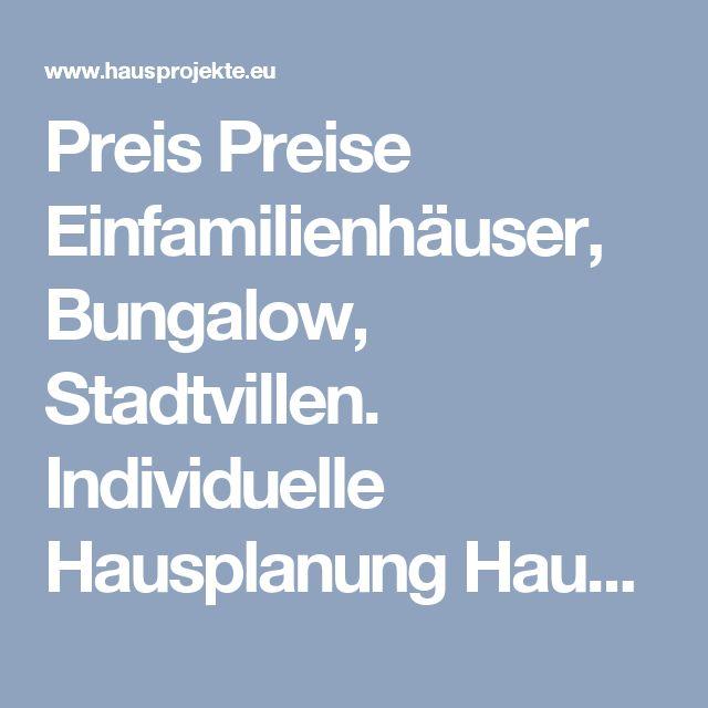 25+ best ideas about Fertighaus Preis on Pinterest | Fassade haus ...