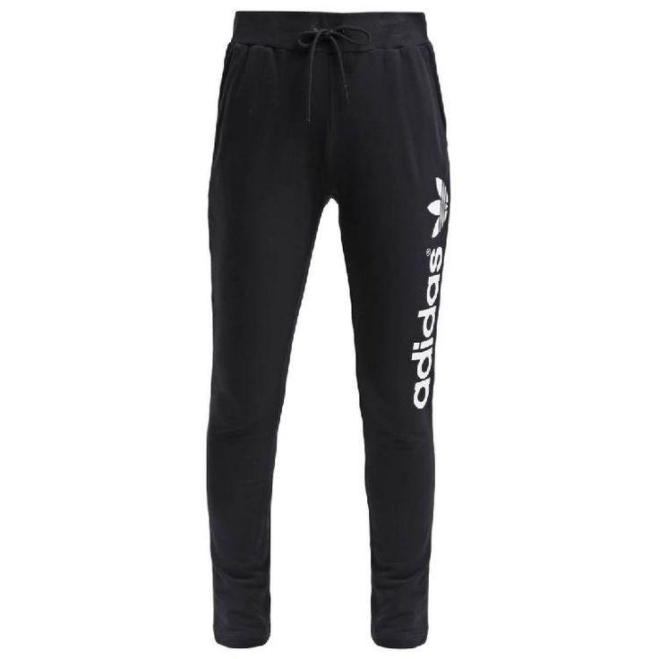 Jogginghose - black by adidas Originals