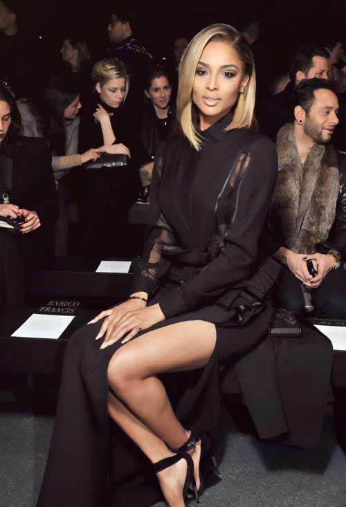 Ciara Bob for Black Women