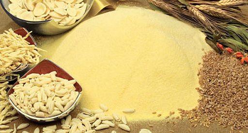 Differenza tra semola e farina, grano duro e grano tenero