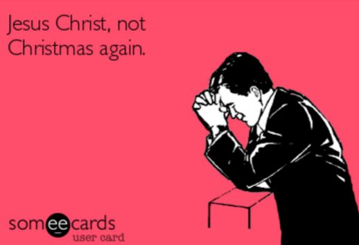 25 Christmas-Themed E-Cards That Hilariously Sum Up The...