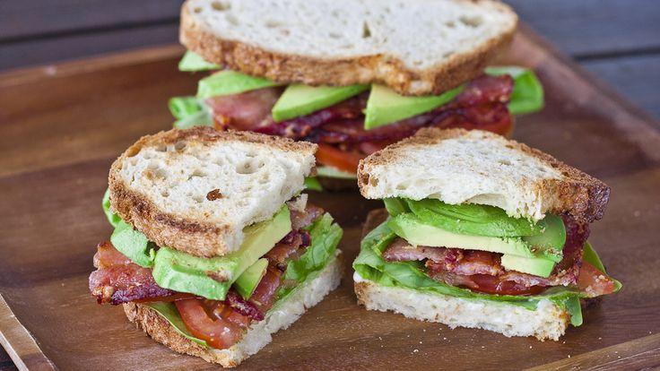 Let's face it! Is there a better sandwich out there than a BLT? OK, maybe there is, but for those of you who have never had a BLT, it stands for bacon, lettuce and tomato. 3 simple ingredients that when paired together in a sandwich make for an incredible marriage.