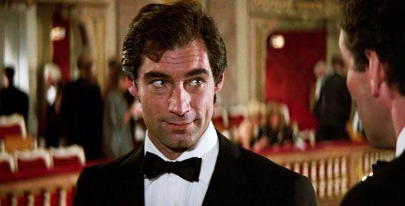 Morning Men Classics: All the James Bonds!