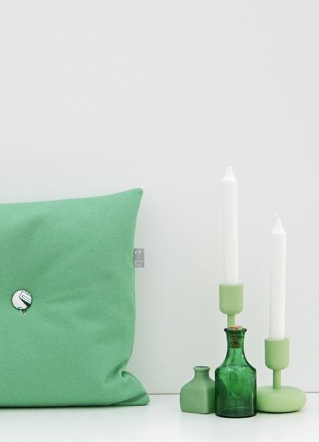 #purodeco #iittala #spring #nappula #candleholder #home #interior #scandinaviandesign #nordicinterior #mint #green