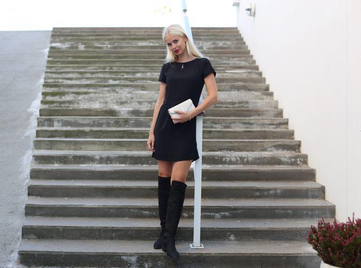 Simone Tajmer - Aimé Dress 499kr. / 67€ - www.clairesofie.com