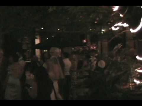 Case Wedding Firehouse Sacramento - YouTube