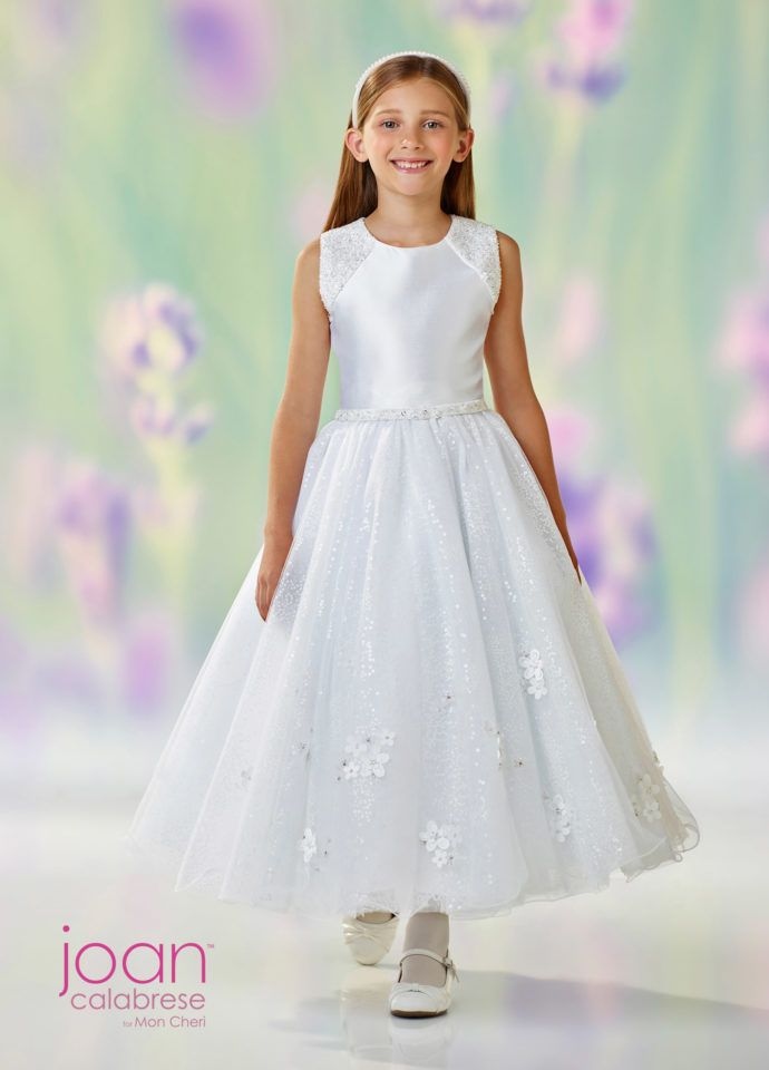 5e3b5367a9 Joan Calabrese Flower Girl Dresses