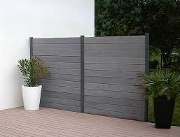 Image result for modern fence panels