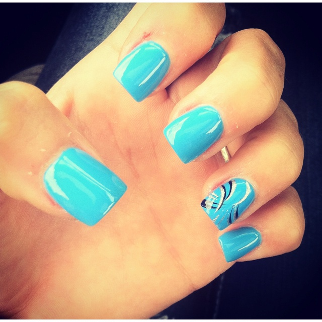 Something simple. Acrylic nails - 45 Best Nails I Want Images On Pinterest Acrylic Nail Designs