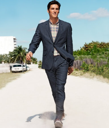 1000  images about Linen suits on Pinterest