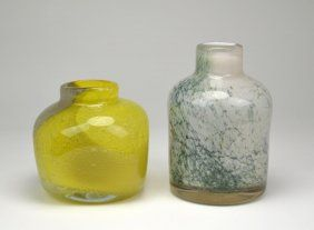 Scandinavian Glass