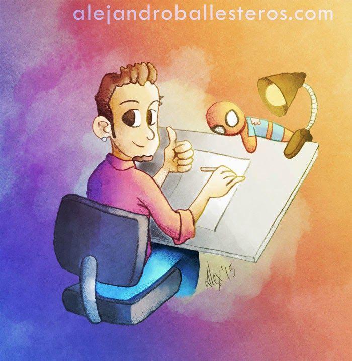 Ms de 25 ideas increbles sobre Dibujo de autorretrato en