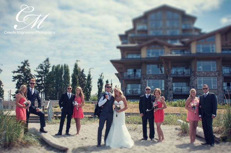Monika & Shaun ~ Married » Victoria Wedding & Portrait Photographer – Celeste Magnusson
