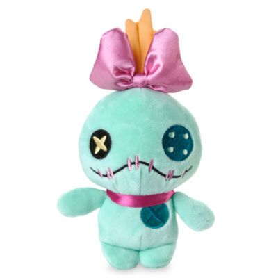 Scrump Mini Soft Toy, Animators' Collection