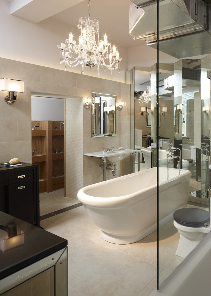 47 Best Showrooms Images On Pinterest Bathrooms