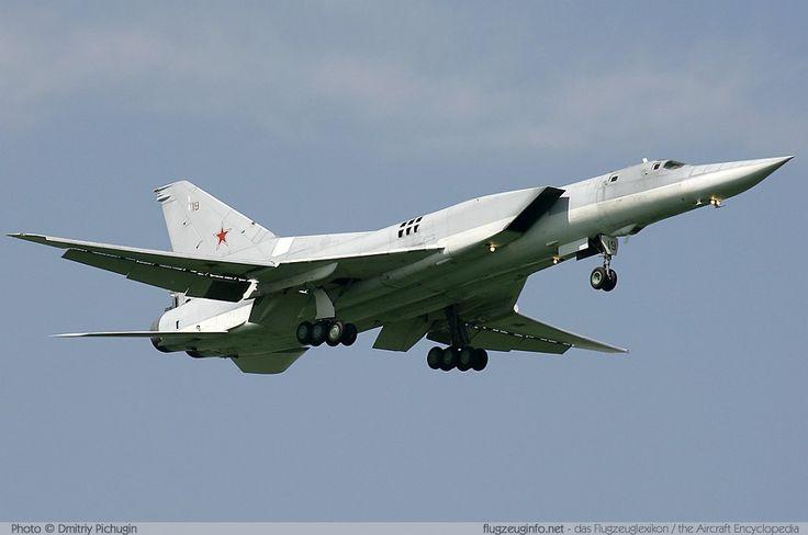 Tupolev Tu-22M | Tupolev Tu-22M