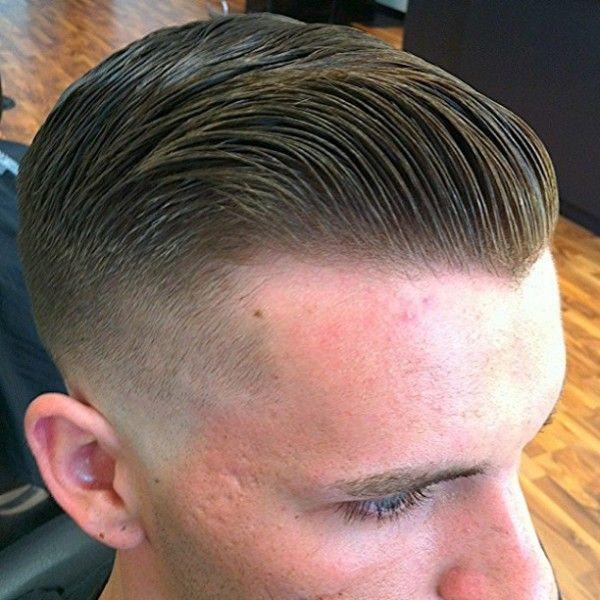 Classic Barbershops Pinterest Haircuts Short Haircuts And Mens Hair