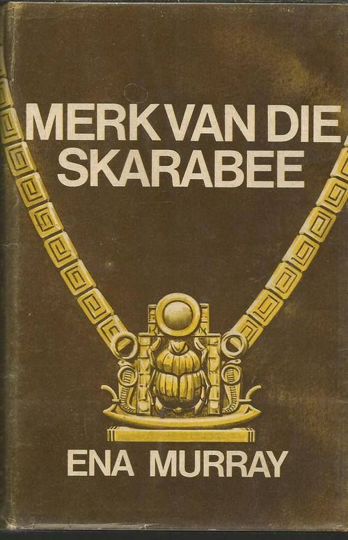 Merk van die Skarabee - Wish List for Ena Murray