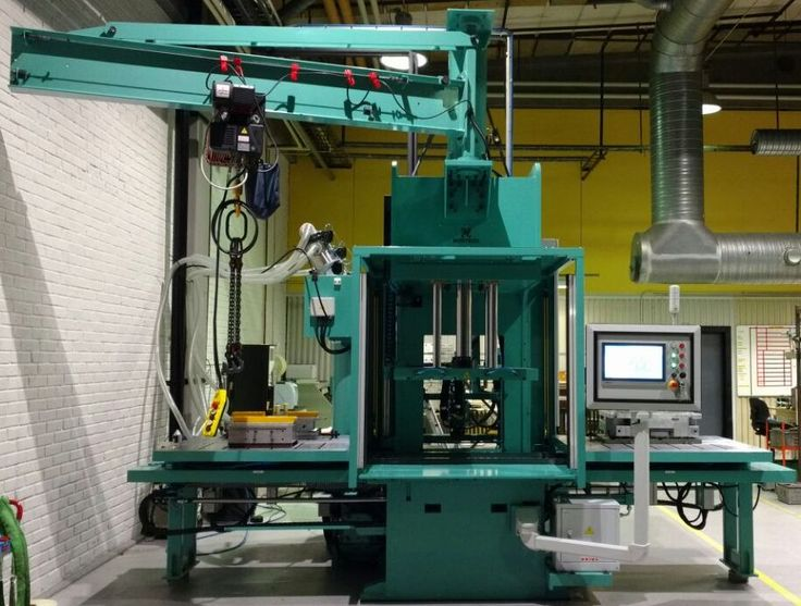 Successful Installation of C-50 Wax Injector in Sweden