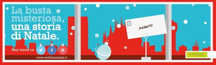 La busta misteriosa: Una storia di Natale - Puntate precedenti - Well Done