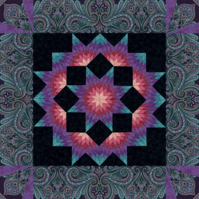 Quilt Pattern For A Star Cafca Info For