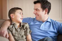 10 Tips to Help a Father Win Child Custody: Pay Child Support Payments