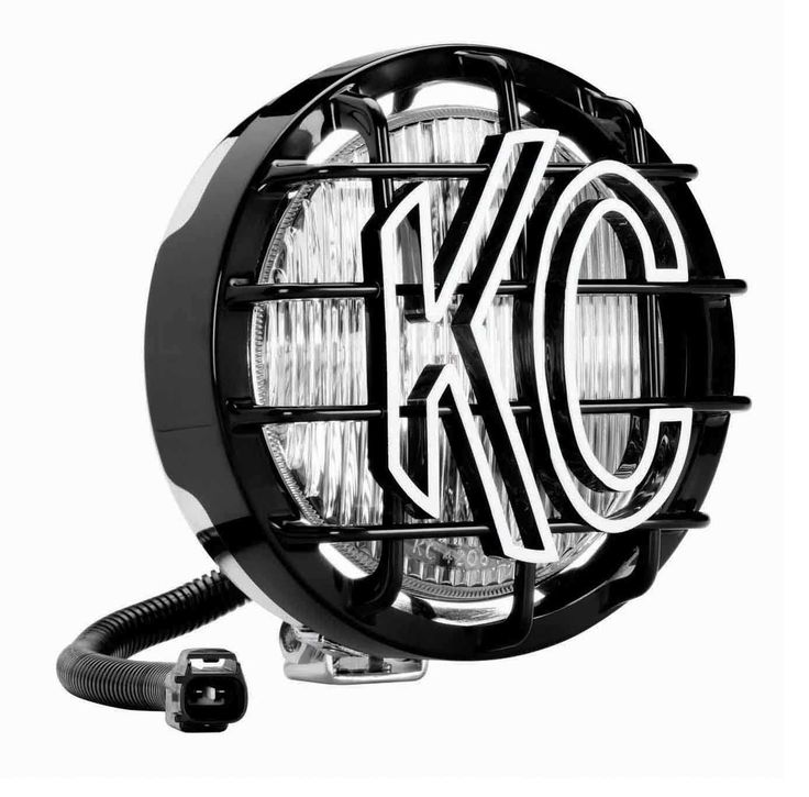 I need 2 of these: KC HiLiTES Replacement Fog Light for 97-04 Jeep Wrangler TJ - recommended for Jeeps with factory Fog Lights