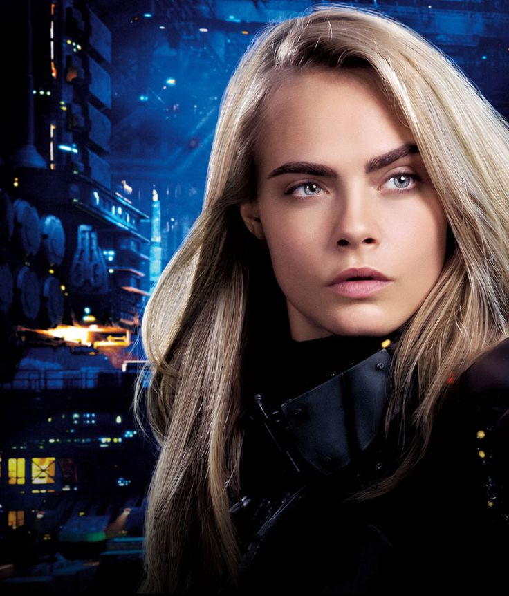 Valerian and the City of a Thousand Planets #ValerianMovie July 21