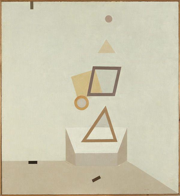 Eduard Steinberg – Komposition, 1976