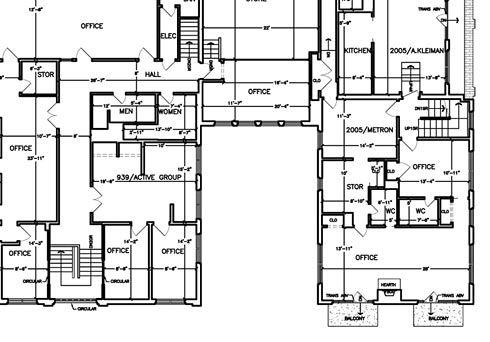 As Built   As Built & Demolition Plans   Pinterest