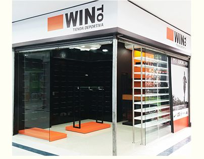 """Check out new work on my @Behance portfolio: """"Tienda Deportiva WIN TO"""" http://be.net/gallery/43461253/Tienda-Deportiva-WIN-TO"""