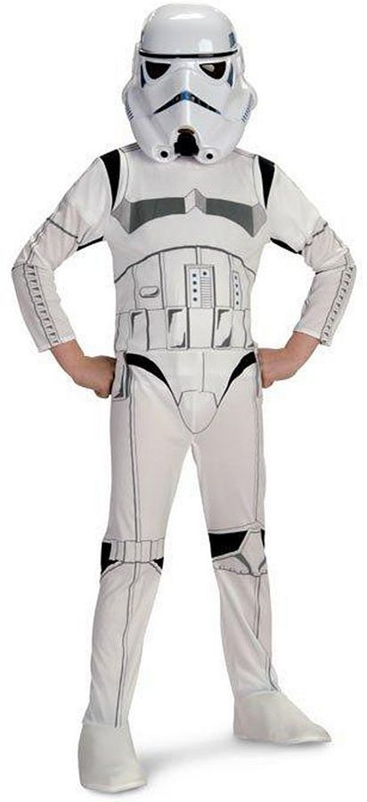 Star Wars Stormtrooper Costume - Kids