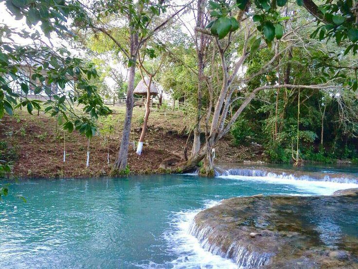 Cabaña en renta, cascada de tamul Informes 4443793074