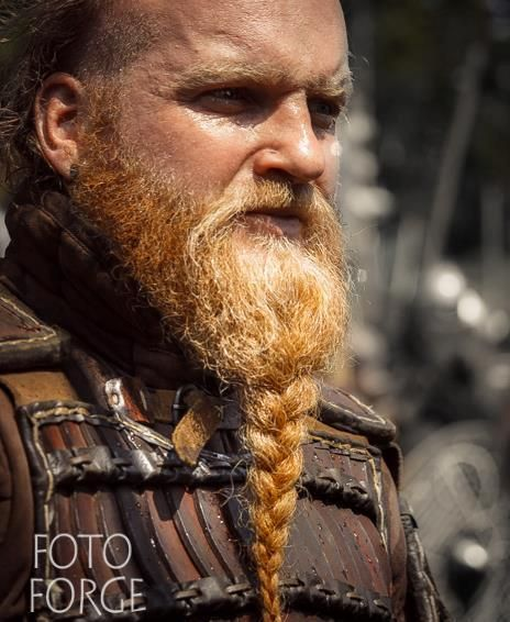 1000 Ideas About Viking Hair On Pinterest Viking Braids