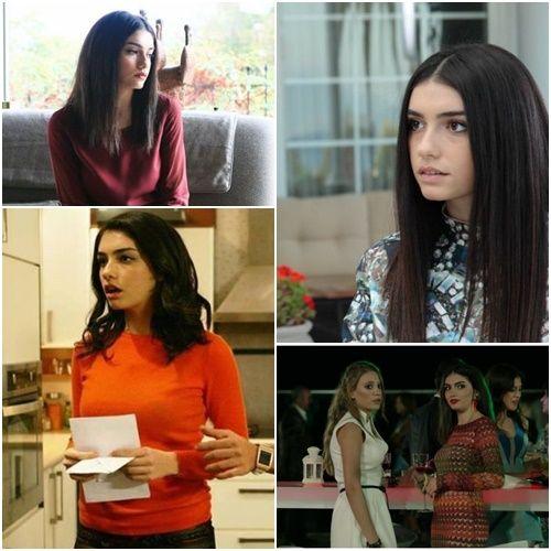 #medcezir #dizi #serenaysarikaya #cagatayulusoy #yaman #mira #yamira #eylül #hazarerguclu #tanerolmez #turkish #best #tv #serie #fashion #kıyafet #giysi #elbise #style #tarz #accessoires #final #dugun