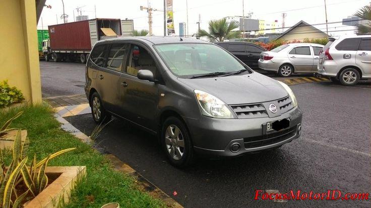 Nissan Grandlivina XV AT Abu Metalik 2007   Bln 10 Record.  AC Double.  Electric Mirror.  Jok3baris.  Kf Solargard.   Harga Termurah : OTR 79JT  Contact Marketing :  Regina628888019102 Rudy628128882889 Jimmy628155199066 Kenny6282310101112 Randy6281281812926 Subur628128696308
