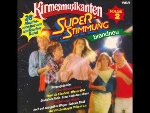 Kirmesmusikanten - Schöne Maid - Schmidtchen Schleicher - Gartenzwerg-Ma...