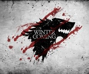 Free Wallpapers - Game Of Thrones Winter Is Coming wallpaper