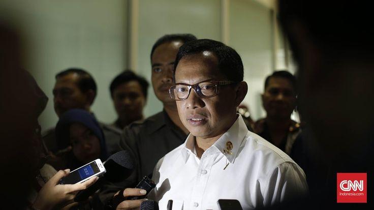berita: Siapa Tito Karnavian?