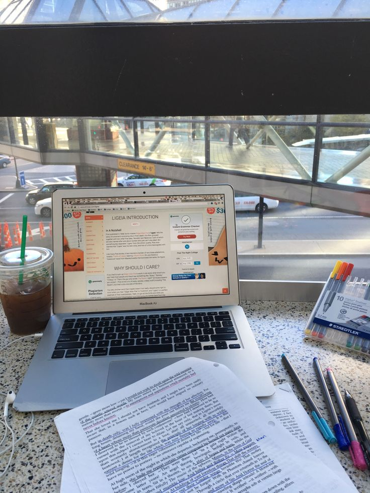 tanya's studyblr — ashleystudy:  10.26.15 // catching up on work at...