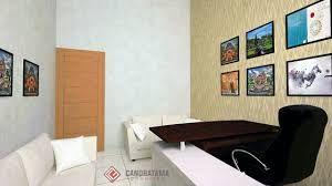interior kediri - interior malang - interior jombang - interior blitar - interior nganjuk - interior tulungagung - interior trenggalek - kantor - ruang kerja - minimalis