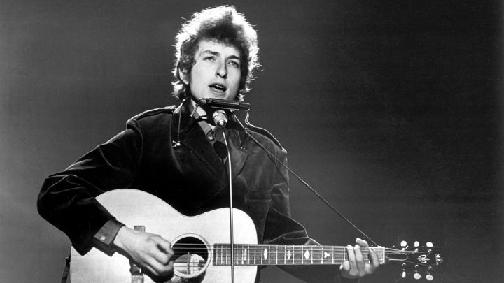 """Rolling Stone magazine - """"Highway 61 Revisited"""" turns 50!"""