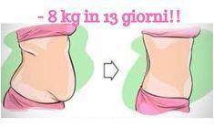 Se le hai provate tutte, senza mai essere riuscito veramente a perdere peso, ecco la dieta che fa per te! Promette di far perdere fino a 8 kg in due settimane, ed è stata provata da persone in abbondante sovrappeso. Garantiamo che funziona;)