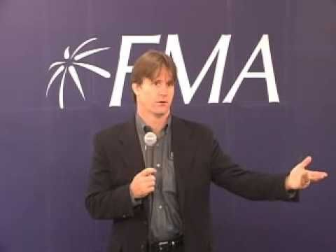 Listen to Kevin Sheridan from Hess Corporation discuss the value of his attendance at FMA's Progressive Energy, Environment & Sustainability Summit. #FMASummits #Energy #Environment #Sustainability #Efficiency #FacilityManagement